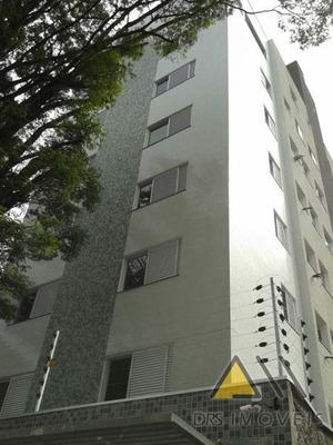 Apartamento Padrão Com 2 Quartos No Monte Salgueiro - Ap137-v