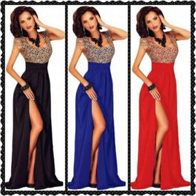 8bf464a98 Vestido De Gala - Vestidos Mujer en Mercado Libre Perú