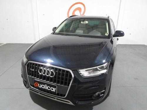 Audi Q3 Ambiente Quattro