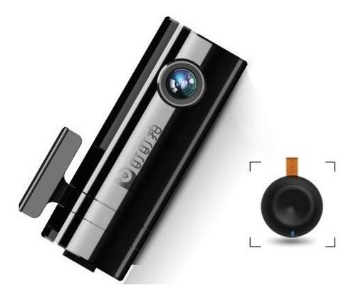 Câmera Veiucular Full Hd Mini Wifi, Gaja-tec