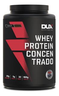 Whey Concentrado 900g - Dux Nutrition Promoção Original