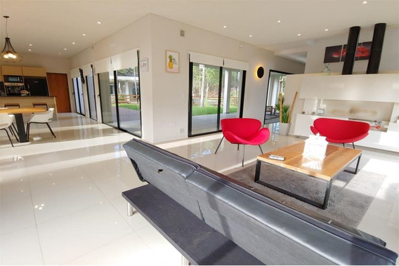 Venta Casa Moderna - Pinamar