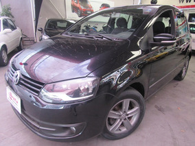 Volkswagen Fox 1.0 Vht Black Total Flex 5p