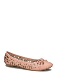 Zapatos Flat Udt Ballerina Terracota Andrea Dama Sint J94774