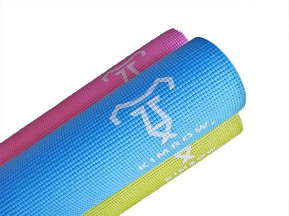 Yoga Mat 6mm -kw97501