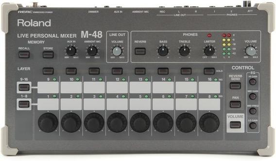 M48 Roland