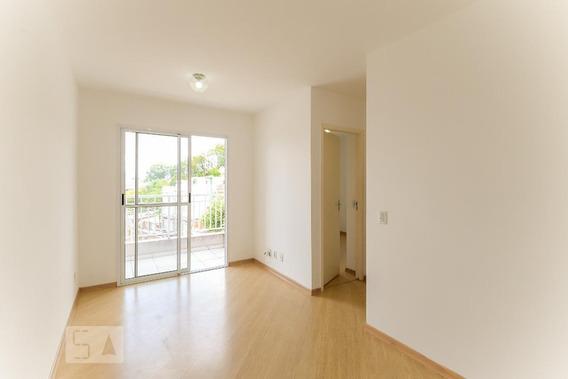 Apartamento Para Aluguel - Vila Prudente, 2 Quartos, 47 - 893012846