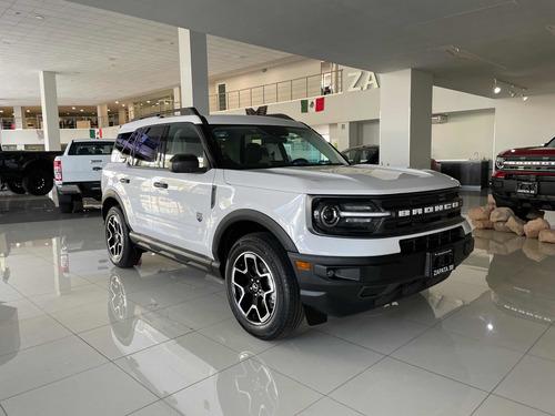 Imagen 1 de 8 de Ford Bronco 2021 1.5t Sport Big Bend