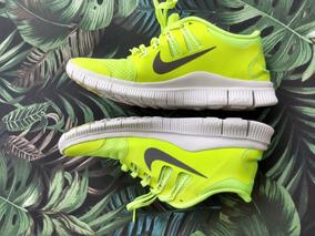Tênis Nike 5.0, Original, N37, Quase Novo