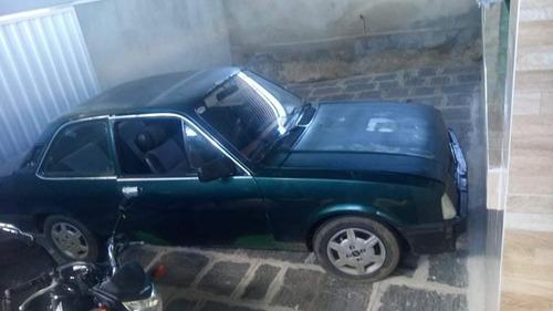 Imagem 1 de 3 de Chevrolet Chevette Sl Emplacad