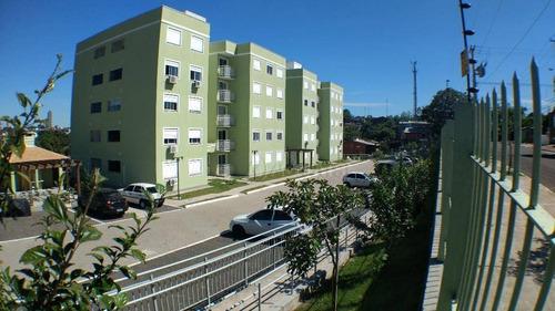 Imagem 1 de 11 de Apartamento À Venda, 54 M² Por R$ 160.000,00 - Canudos - Novo Hamburgo/rs - Ap1846