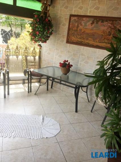 Casa Assobradada - Cidade Patriarca - Sp - 507301