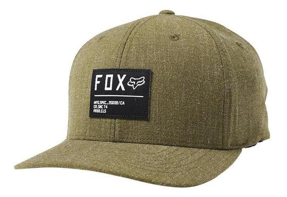 Gorra Fox Non Stop Flexfit