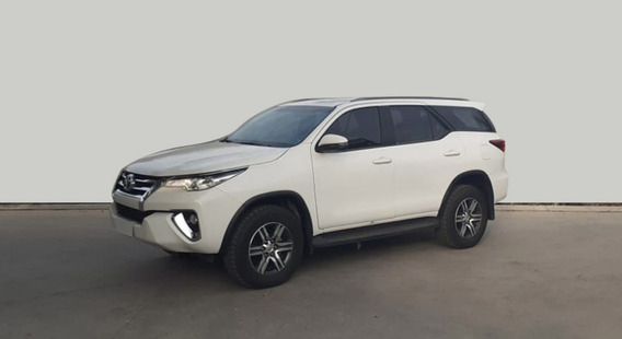 Toyota Hilux Sw4 Tdi Sr L/16 2018