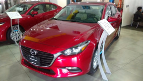 Mazda 3 Itouring Hatchback 2017, Mazda Del Valle
