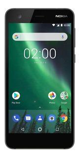 Nokia 2 Pantalla 5 4100mah 8gb-sd128gb 1gb 8mp 4g Lte