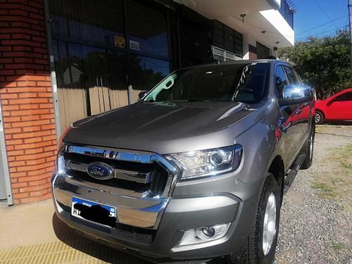 Ford Ranger 3.2 Cd Xlt Tdci 200cv Manual 4x4 2018