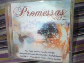 GOSPEL BAIXAR CD PROMESSAS 2012 GRATIS