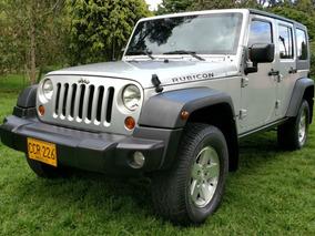 Jeep Rubicon Unlimited Mecanico 4x4