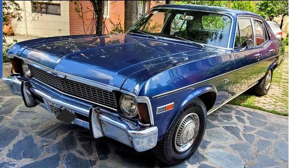 Chevrolet Chevy Super