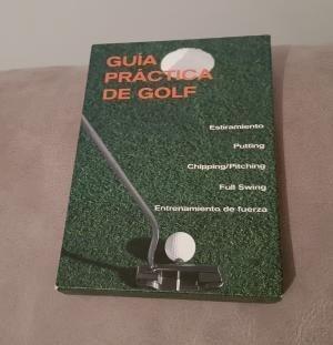 Guía Práctica De Golf. Jorg Vanden