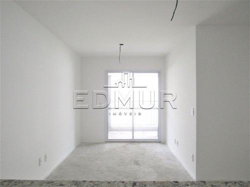 Imagem 1 de 15 de Apartamento - Vila Floresta - Ref: 26581 - V-26581
