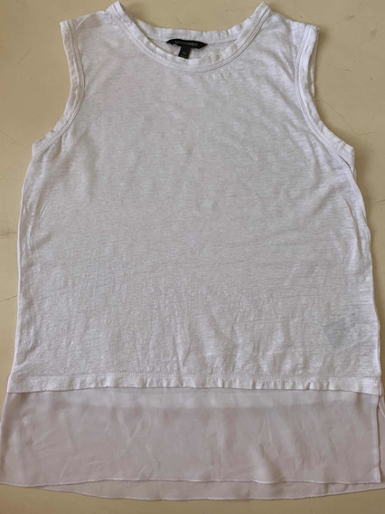 Musculosa De Mujer Talle Xs