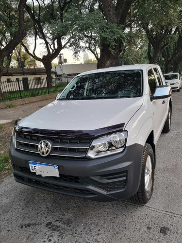 Volkswagen Amarok 2021 2.0 Cd Tdi 140cv Trendline Llantas16