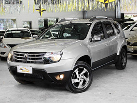 Renault Duster 2.0 Dynamique 4x4 16v Flex 4p Manual
