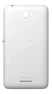 Tampa Traseira Sony Xperia E4 E2124 Original