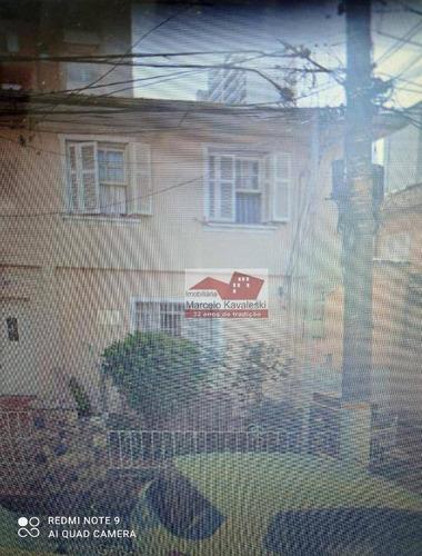 Sobrado Com 3 Dormitórios Para Alugar, 80 M² Por R$ 2.500,00/mês - Ipiranga - São Paulo/sp - So3337