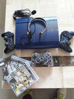 Playstations 3