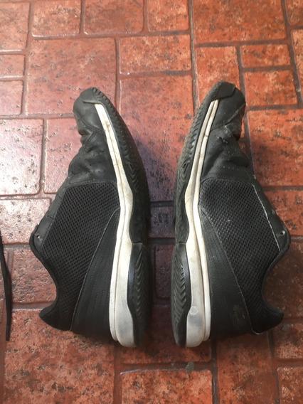 Zapatillas adidas Talle 10 Us 44 Fr (villa Urquiza)