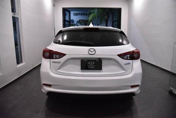 Mazda 3 S Grand Touring Aut