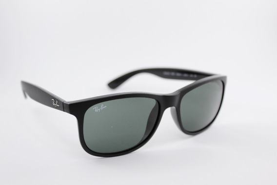 Óculos Ray Ban Andy Classic Modelo Rb4202 60697155