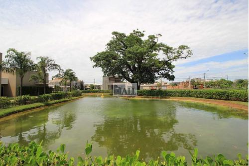 Casa À Venda Condomínio Golden Park Com 4 Quartos, 4vagas 415m² - V7908