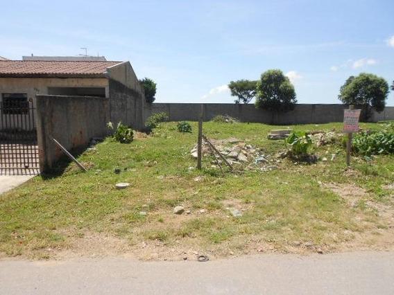 Terreno Para Venda Em São José Dos Pinhais, Rio Pequeno - 372011000_2-943923
