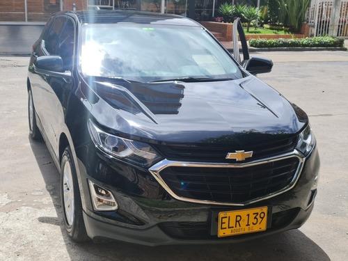 Chevrolet Equinox 2018 1.5 Ls
