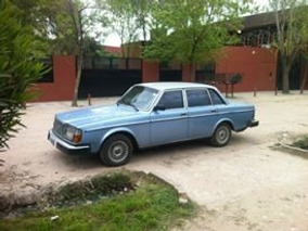 Volvo 264gle