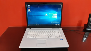 Notebook Bangho Futura Core 2 Duo 4gb Ram Disco 320gb