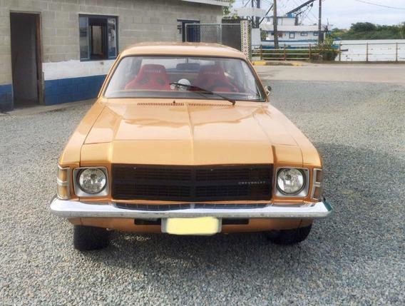 Chevrolet Caravan 6 Cc Turbo Caravan 6 Cc Turbo