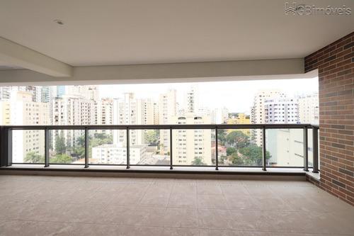 Imagem 1 de 15 de Apartamento - Moema - Ref: 10494 - V-t-one402020