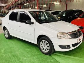 Renault Logan Expression 1.0 16v Hi-flex Mec. 2012