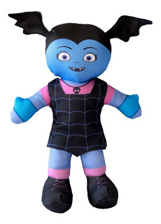 Vampirina Muñeca Soft Disney New Toys Educando