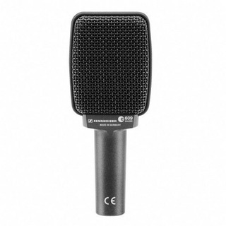 Microfono Guitarra Y Estudio / Sennheiser E609-silver-2