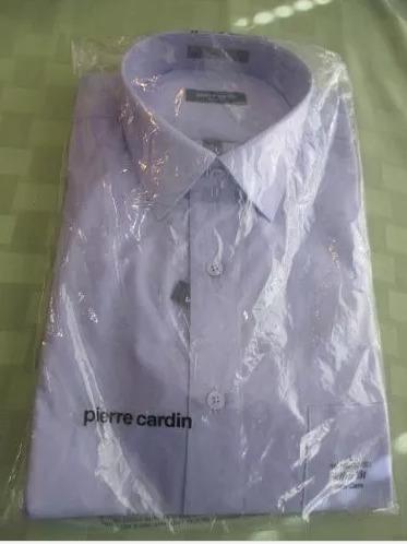 Camisa Para Hombre Marca Pierre Cardin Talla L Importadod Us