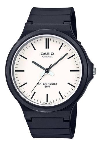 Reloj Casio Mw-240-7e Originales Local Barrio Belgranop