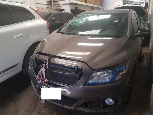 Chevrolet Onix 1,4 N Ltz