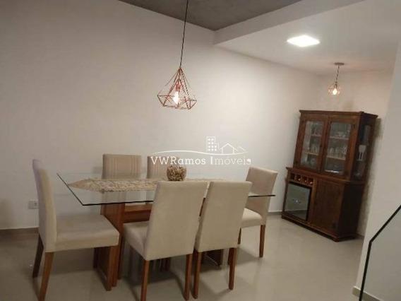 Sobrado Em Condomínio Para Venda No Bairro Vila Formosa, 2 Suíte, 2 Vagas, 78 M² - 769