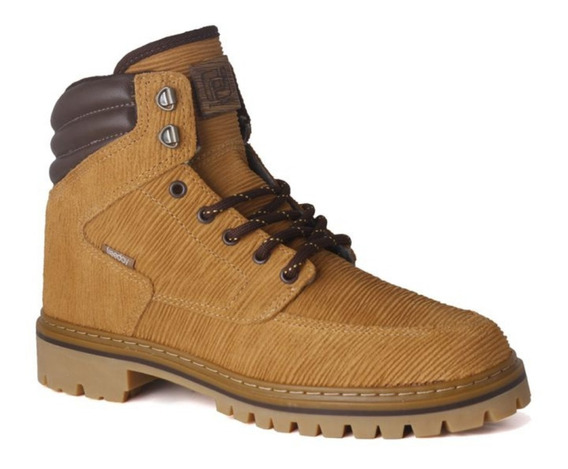 Bota Freeday Native Masculina